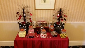 Small Lolly Buffet