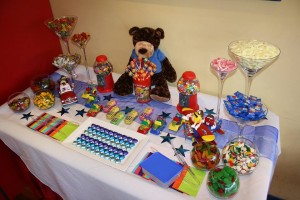 Childs Lolly Buffet