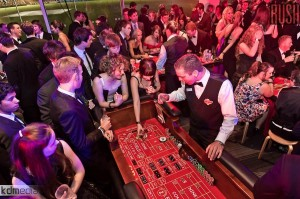 Craps in Action